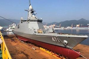 Hải quân Thái Lan sắp tiếp nhận khinh hạm mạnh nhất ASEAN