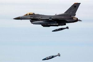Cáo buộc dân thường Afghanistan dính đòn từ bom thông minh Mỹ