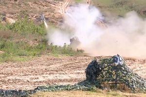 Mỹ gom Javelin cấp thêm cho Ukraine