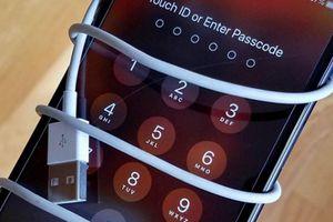 Cách tắt cảnh báo 'Unlock iPhone to Use Accessories' trên iOS phiên bản mới