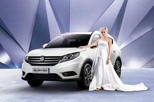 'Soi' xe SUV 7 chỗ Trung Quốc giá chỉ từ 394 triệu