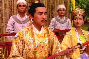 Vì sao vua Lý đột nhiên bị điên khi nương nhờ nhà Trần?