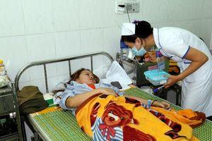 Vụ cô giáo bị hành hung tại Quảng Nam: Chờ kết quả giám định cuối cùng