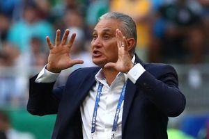 HLV tuyển Brazil giữ được ghế dù không thành công ở World Cup 2018