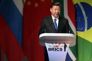 Ông Tập Cận Bình: 'Trung Quốc đang phải lựa chọn giữa hợp tác và đối đầu'