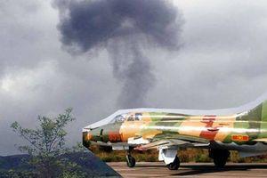 Đồng đội phi công Su-22 hy sinh: 'Trung tá Trí là người thận trọng trong công việc, quan tâm cấp dưới'