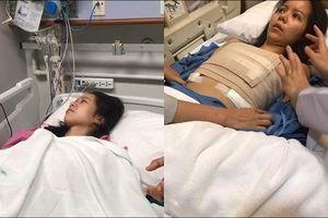 Nữ ca sĩ Thái Lan khởi kiện, đòi 14 tỷ bồi thường vì suýt chết sau ca nâng ngực