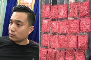 Hé lộ điều ít biết về 'ông trùm' Việt kiều cầm đầu đường dây sản xuất 20 nghìn viên ma túy một đêm