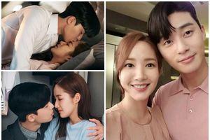 Sự thật tin đồn cặp đôi 'Thư ký Kim' hẹn hò 3 năm trước khiến dân mạng 'náo loạn'