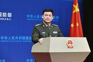 Quan hệ quốc phòng Trung - Ấn đang ấm lên