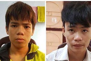 Nghi phạm 14 tuổi cùng đồng bọn cướp taxi ở quận Đồ Sơn