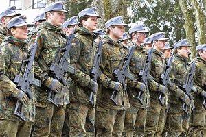 Binh lính Séc có thể đầu quân cho Đức