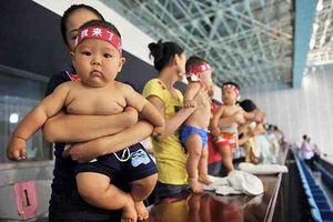 Tương lai ảm đạm của 34 triệu nam giới Trung Quốc 'tồn kho'
