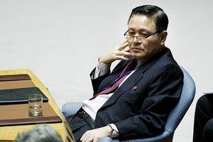 Triều Tiên thay thế phái viên tại Liên Hợp Quốc