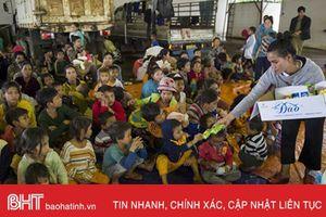 Hàn Quốc cử đội cứu hộ và viện trợ Lào 1 triệu USD khắc phục sự cố vỡ đập