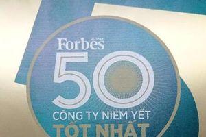 Petrolimex được vinh danh trong 'Top 50 công ty niêm yết tốt nhất Việt Nam 2018'