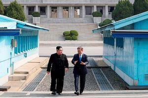 Hàn – Triều sẽ tổ chức đàm phán quân sự vào cuối tháng này