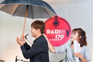 'Radio 179' số 2: Woossi và Vannie liệu có 'trầy da tróc vẩy' trước độ 'mặn' của khách mời?