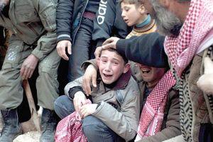 Hơn 1.000 dân thường thiệt mạng do liên quân Mỹ tấn công Syria và Iraq