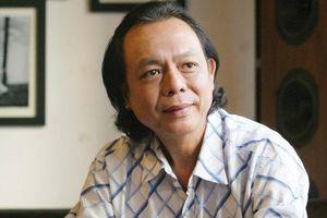 Nghệ sĩ kịch nói Thanh Hoàng qua đời ở tuổi 55 vì ung thư vòm họng