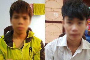 Hải Phòng: Bắt hai nghi phạm táo tợn cướp taxi ở Đồ Sơn