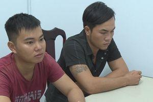 Hai thanh niên đăng tuyển 'việc nhẹ lương cao' để lừa bán phụ nữ qua Trung Quốc