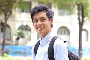 Huỳnh Trọng Khang: Sự mạo hiểm lúc nào cũng có niềm vui riêng