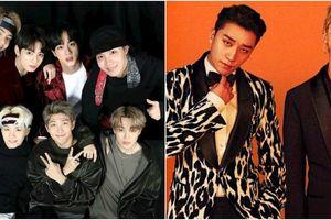 360 độ Kpop 27/7: BTS có MV 300 triệu view thứ 5, Seungri tung MV có WINNER Mino