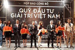 Yeah1 công bố Quỹ đầu tư Việt Nam giải trí VEF