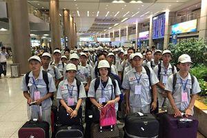 Hà Tĩnh: Hoạt động hỗ trợ người lao động đi làm việc nước ngoài được triển khai tích cực