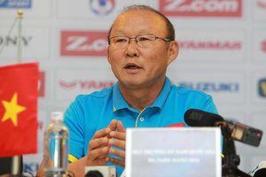HLV Park Hang-seo sẽ đối đầu cựu HLV tuyển Anh