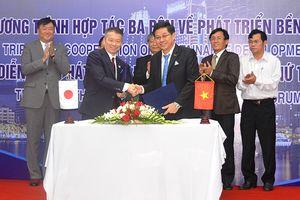 Đà Nẵng: Khai mạc Diễn đàn Phát triển đô thị lần thứ 8