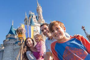 7 bí kíp bỏ túi cho lần đầu đến công viên giải trí Disney
