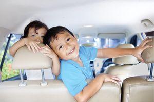 Không khí trong xe hơi ô nhiễm hơn 9 lần môi trường bên ngoài