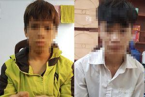 Thiếu niên 14 tuổi manh động cướp taxi ở Đồ Sơn bị bắt