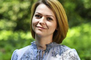 Con gái cựu điệp viên bị đầu độc Skripal sắp về Nga