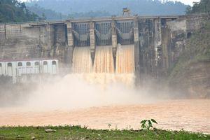 GS Phạm Hồng Giang: Vì lợi nhuận, ai cũng có thể làm thủy điện