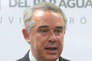 Tai nạn máy bay, Bộ trưởng Nông nghiệp Paraguay qua đời