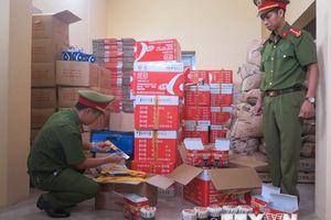 Bắc Ninh: Khởi tố vụ án hình sự 'Sản xuất, buôn bán hàng giả'