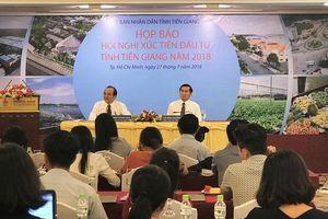 Tiền Giang mời gọi đầu tư vào 19 dự án trọng điểm