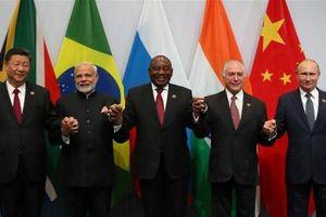 Thượng đỉnh BRICS: Cơ hội đối đầu Mỹ vẫn... khó khăn