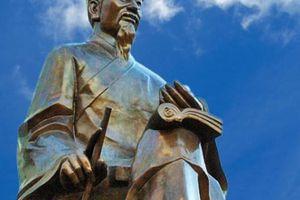 Danh sĩ tài giỏi nào được vua Quang Trung 3 lần viết chiếu cầu hiền?
