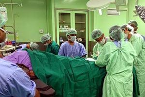 Tắc trách của bác sĩ có thể giết chết 60.000 người/năm