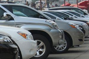 Hơn 5.000 xe ô tô nhập khẩu về Việt Nam sau nửa năm 'đóng băng'