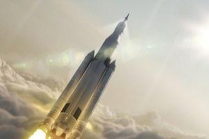 Nga cảnh báo Mỹ về sự nguy hiểm của cuộc đối đầu vũ trang trong không gian