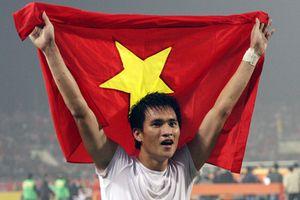 Bầu chọn trận đấu kinh điển AFF Cup: Trận Công Vinh ghi bàn lịch sử tạm đứng số 1