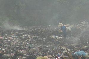 Quảng Bình quyết tâm xử lý các điểm gây ô nhiễm môi trường khiến người dân bức xúc