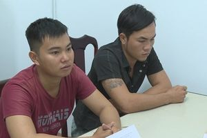Bắt hai nghi can dùng mạng xã hội tuyển người, sau đó lừa bán sang Trung Quốc