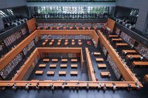 Nga xây dựng thư viện điện tử quốc phòng