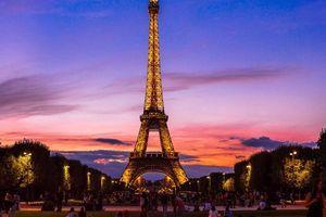 Điểm đến lãng mạn ở Paris cho đôi lứa đang yêu